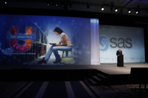 Introducing SAS Analytics U
