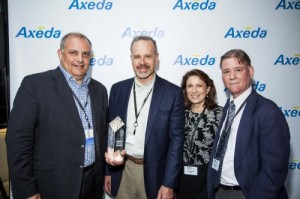 SAS team at Axeda Conference