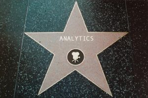 Analytics Hollywood Star
