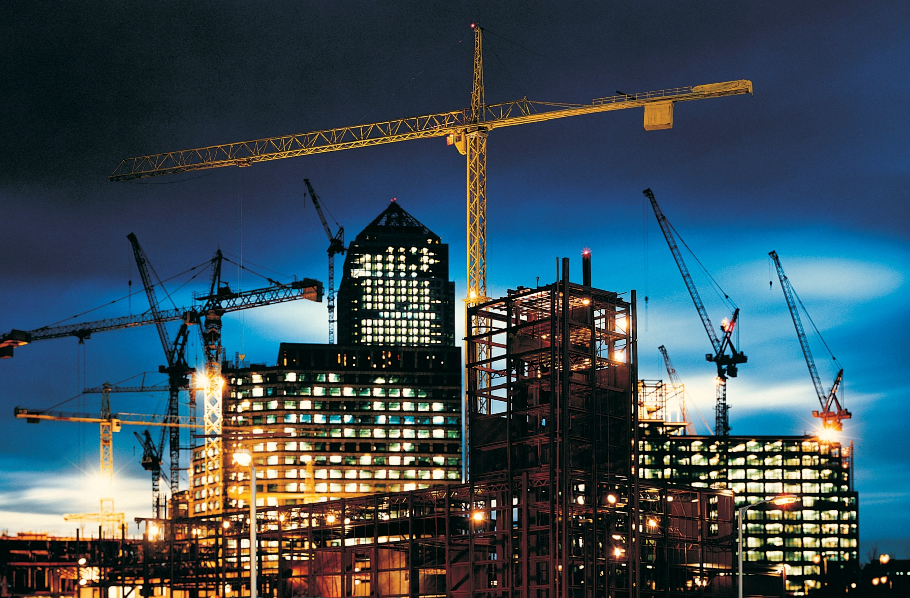 Turkey Construction And Infrastructure Market
