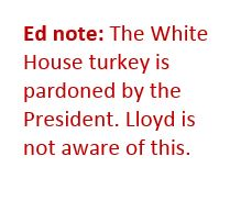 turkeypardon