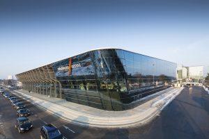 Messehalle 3A, NürnbergMesse