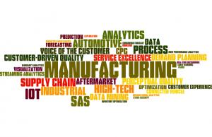SAS Manufacturing