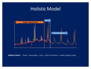 Holistic Model Methodology