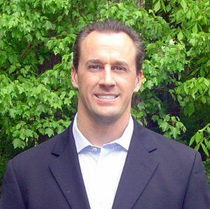 Clark Bradley