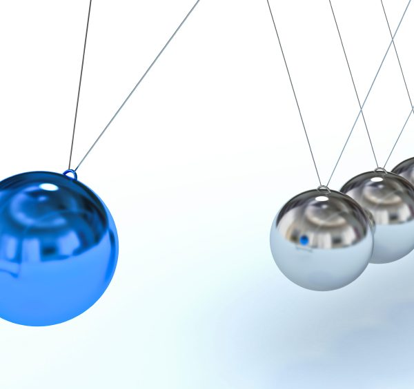 Pendulum of supply chain planning