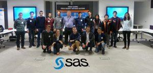 SAS Glasgow Hackathon 2015