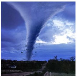 reinsurance - catastrophe