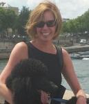 Susan Gates, Special Advisor on Education, SAS