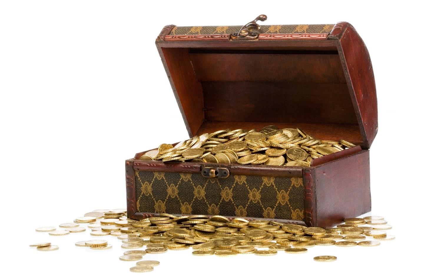 Gold Treasure