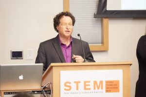 Josh Miele, Smith Kettlewell Eye Research Institute