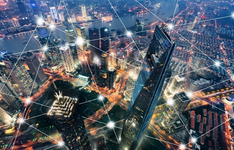 12 real-world examples of smart grid analytics