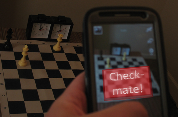 alternative reality chess app