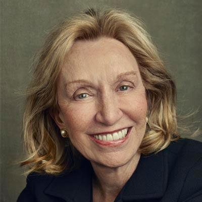 Doris Kearns Goodwin headshot