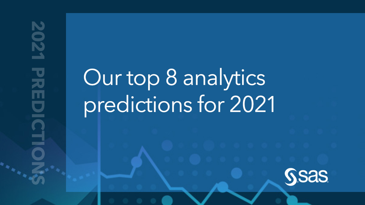 8 trends to watch for analytics in 2021 - Page 2 of 9 ...