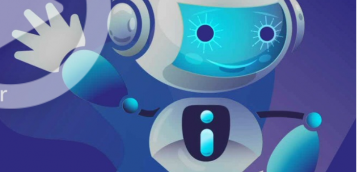 Image of VIVIAN the ITRC chatbot