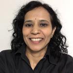 Veena Hirannaiah