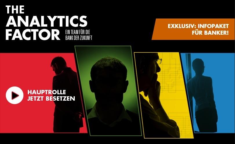 The Analytics Factor
