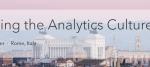 analytics 2015 rome