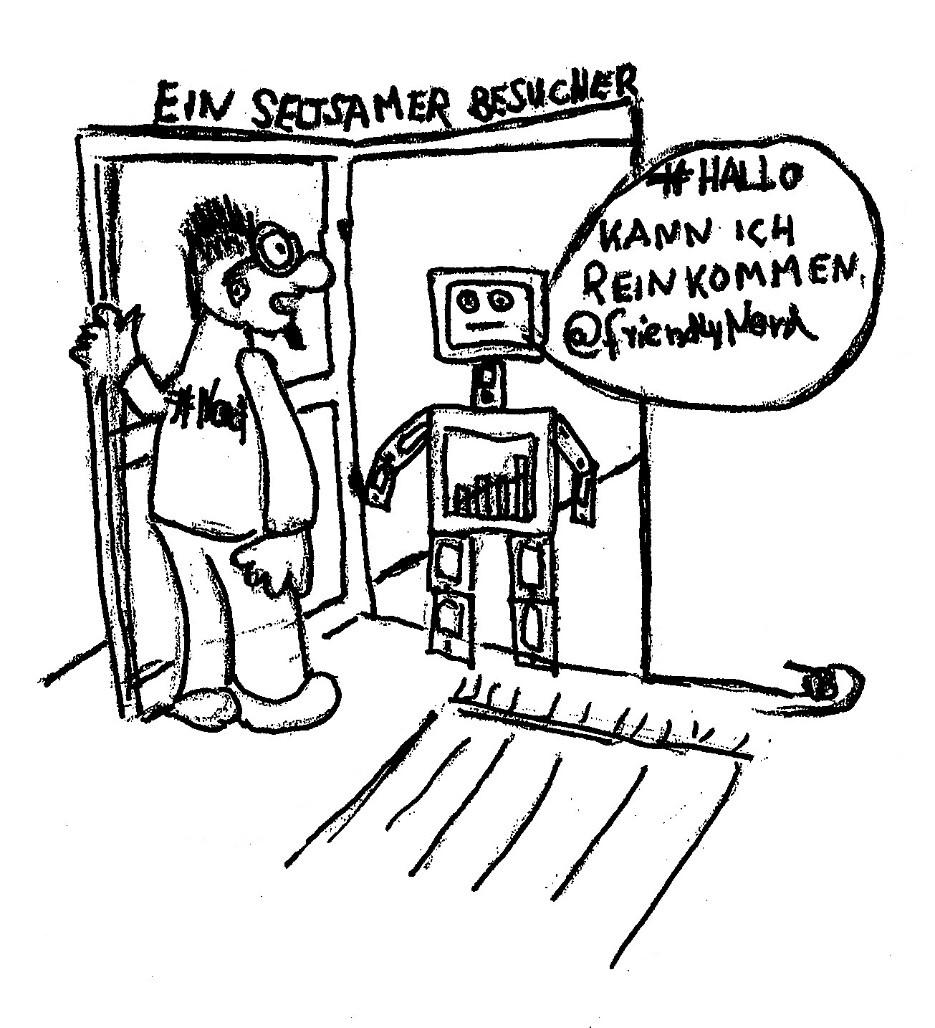 Comic Thomas Bodenmüller-Dodek