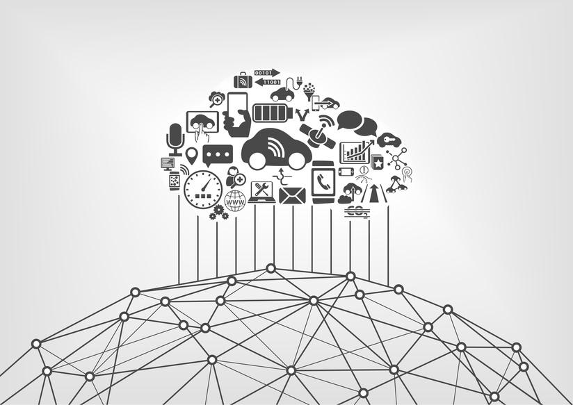 E-Mobility und IOT