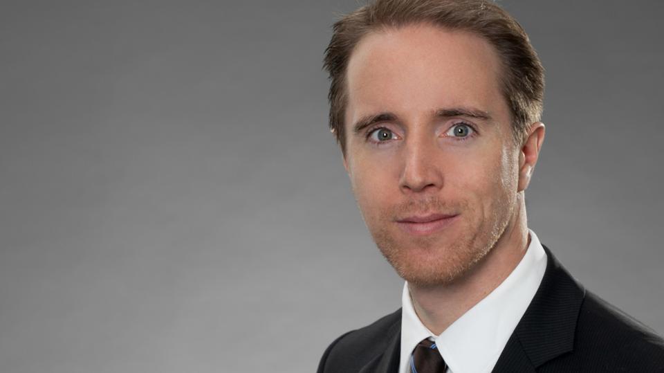 Dr. Jörg Reinnarth, den Geschäftsführer vom SAS Partner Cintellic