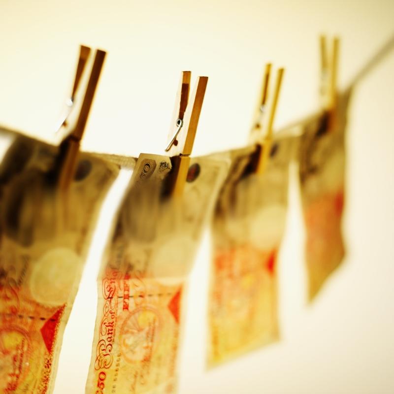 Geldwäscheprävention