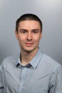 Igor Khorlo, Senior Statistical Programmer bei Syneos Health Deutschland und Gründer der SAS User Group Germany (SUGG)