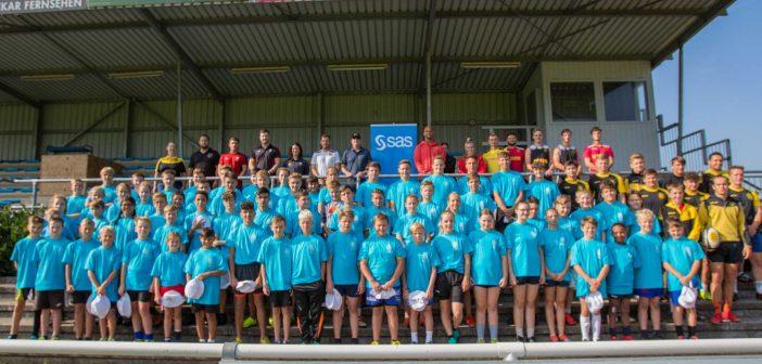 SAS Sommercamp 2019