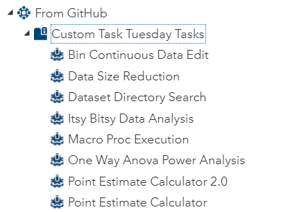 Using built-in Git operations in SAS - The SAS Dummy