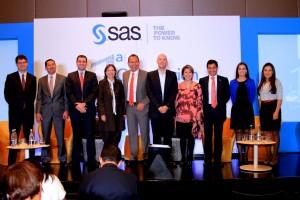 Convención latinoamericana de analitica sas