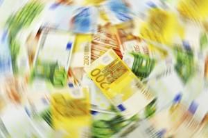 Big Data Big Money