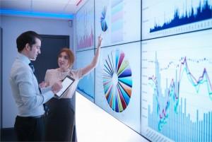 SAS Colombia visual analytics webinar