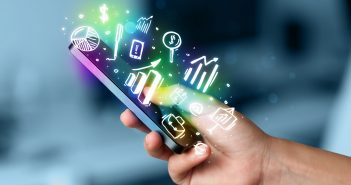 Analítica tiempo real banca móvil