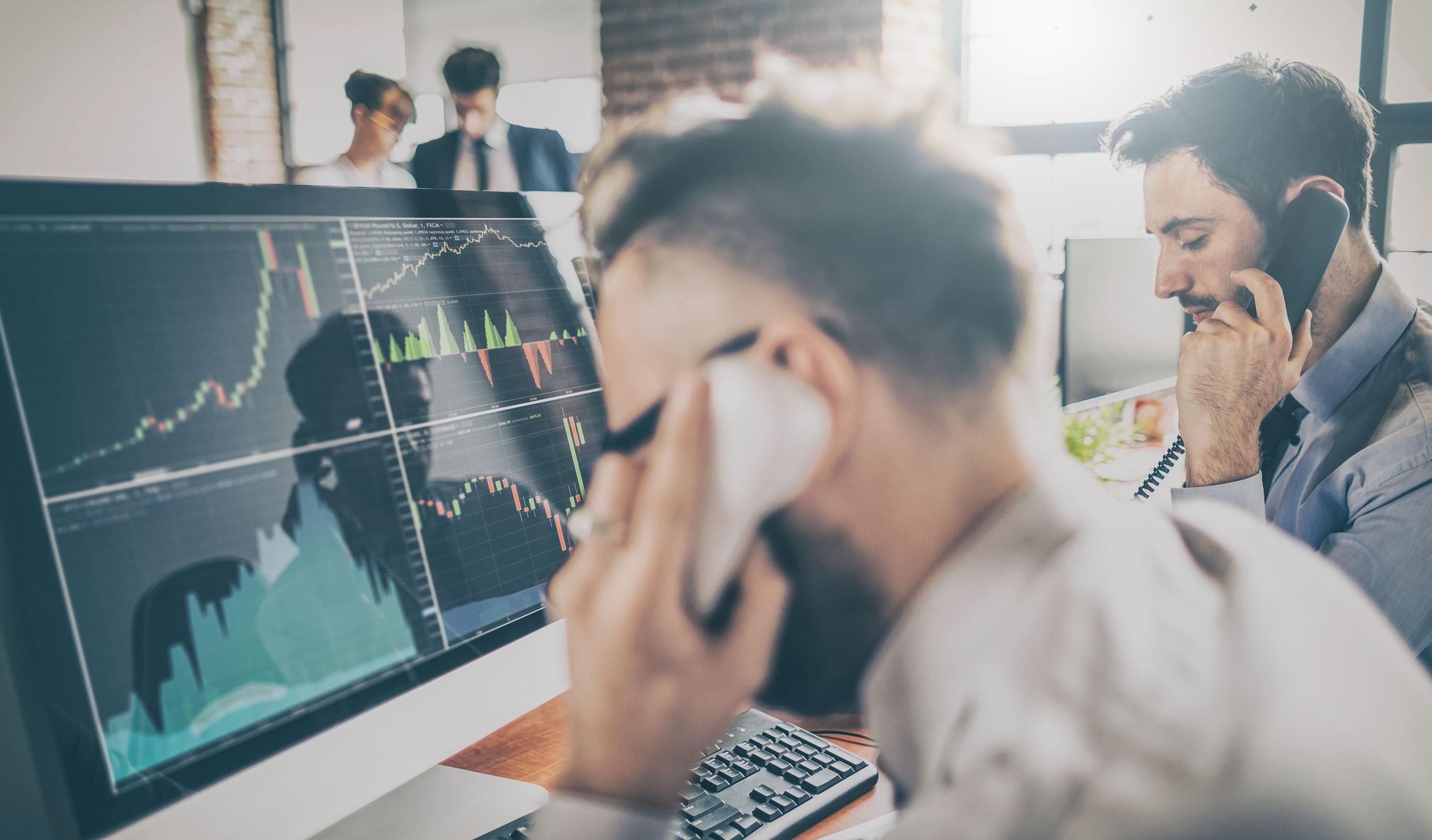 Analítica, el factor estrella en la ecuación de transformación del negocio bancario