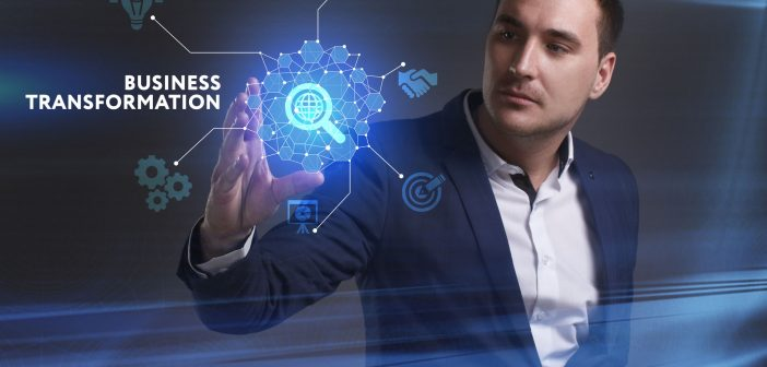Las 10 tendencias para continuar con la transformación digital en el 2018