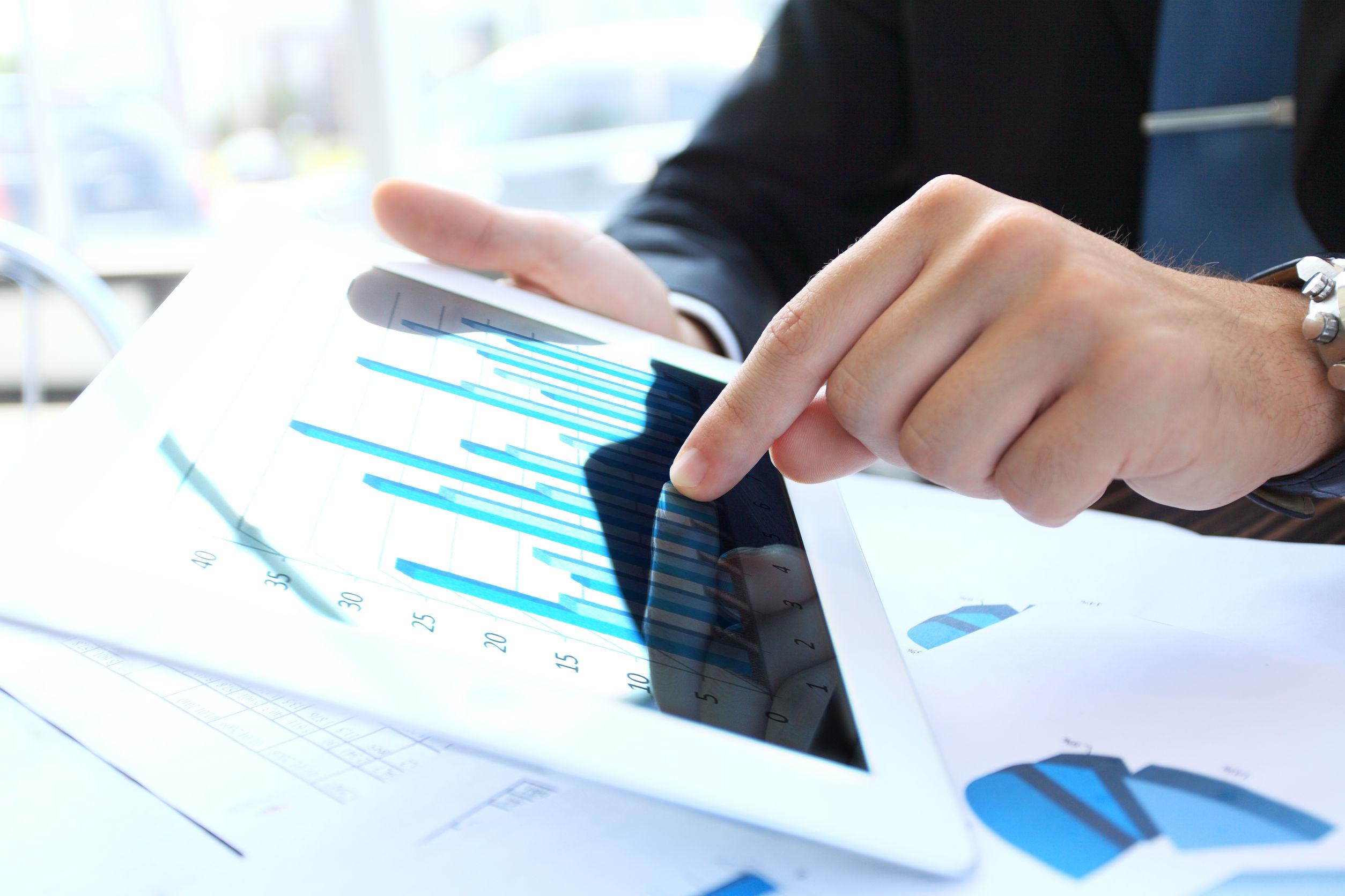 economía digital y analítica