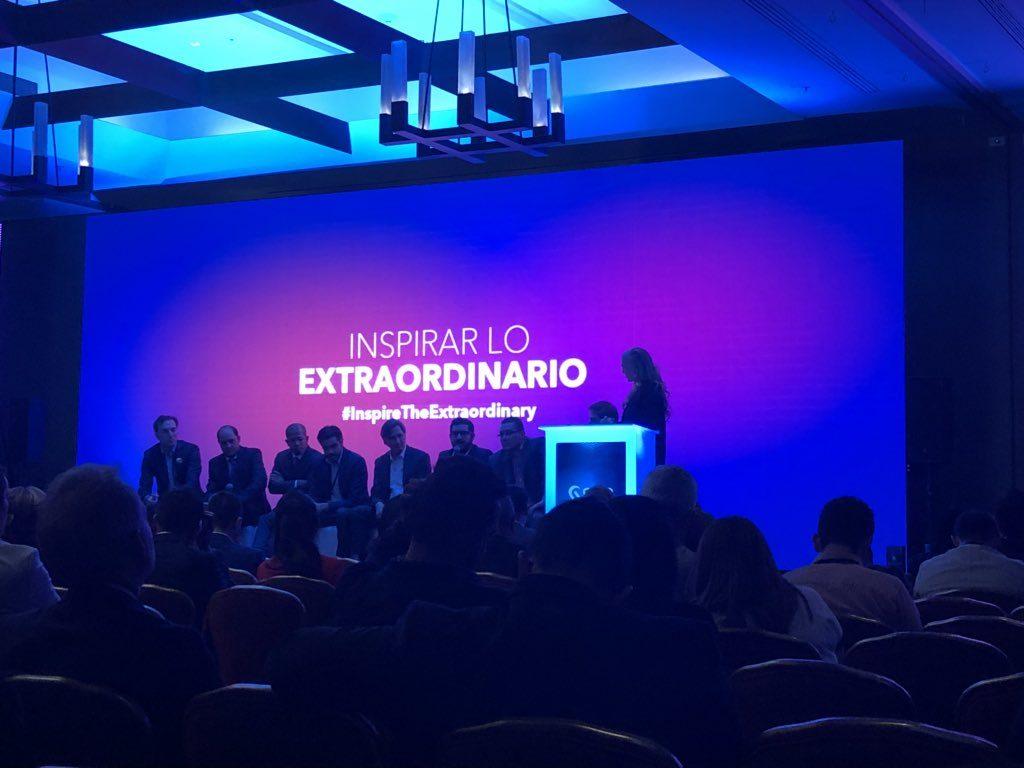 SAS cumple 20 años en Colombia