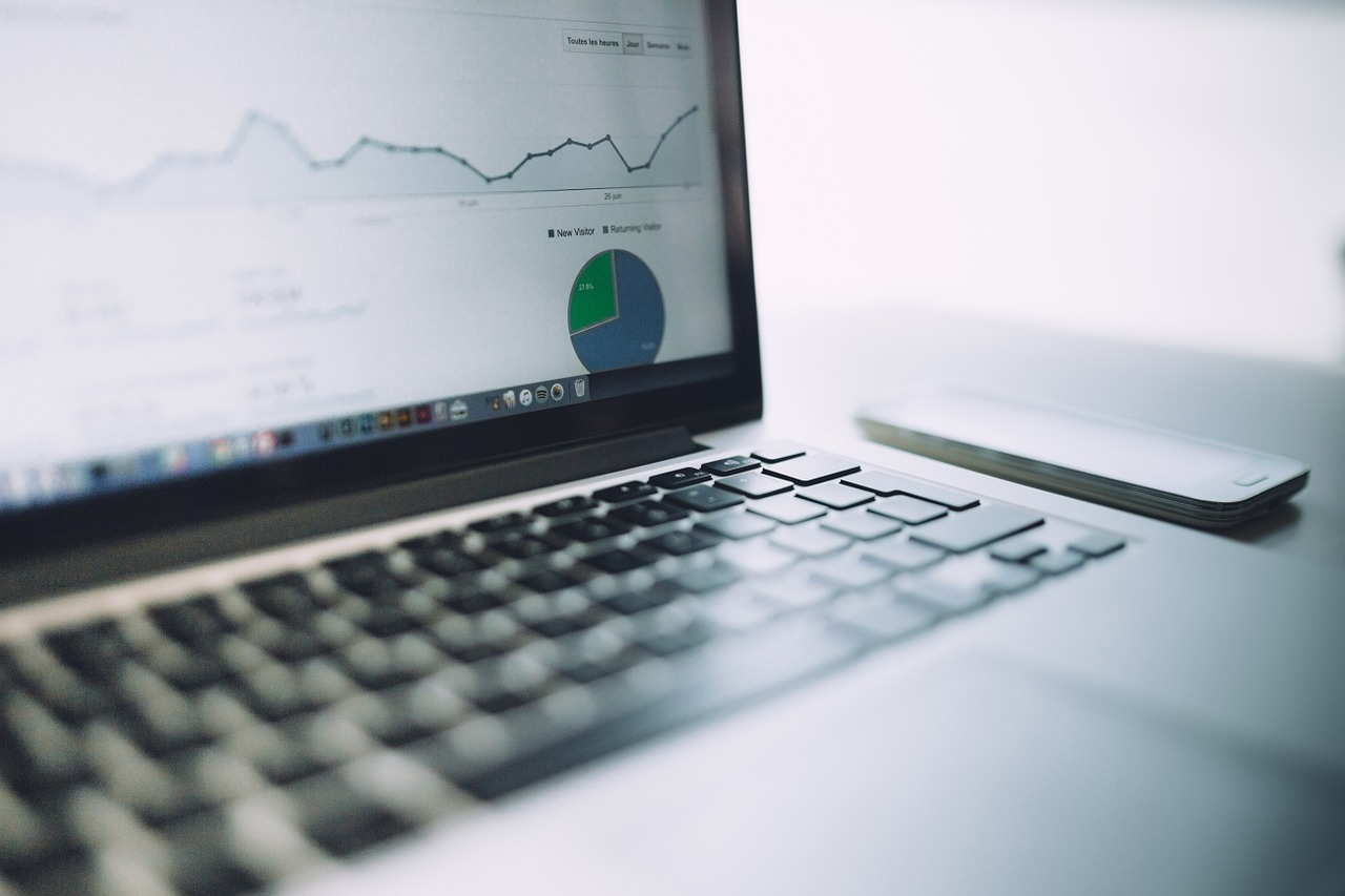 Acercándonos al banco ideal con analítica avanzada e inteligencia artificial
