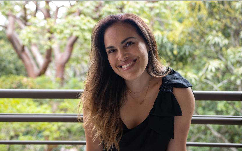 entrevista Adriana Gonzáles Directora de Recursos Humanos para Canadá y Latinoamérica en SAS