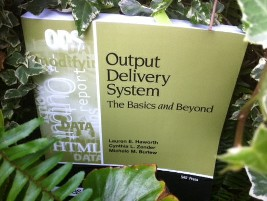 Output Delivery System book