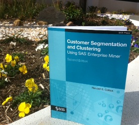 Customer Segmentation and Clustering Using SAS Enterprise Miner