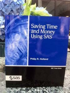 Saving Time and Money Using SAS