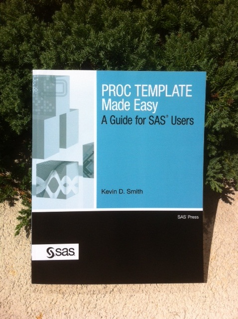 PROC TEMPLATE Made Easy