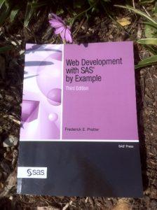 Web Development with SAS be Example