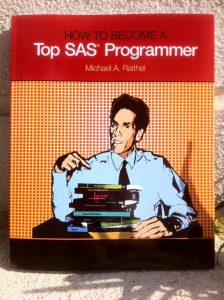 How to Become a Top SAS Programmer