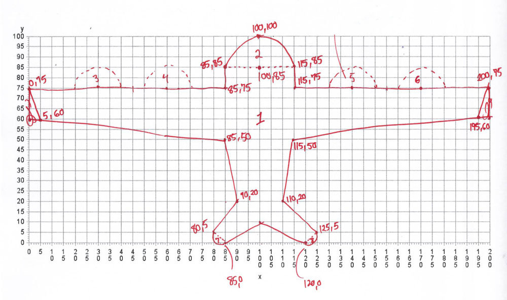 make custom graph paper online Graph paper maker free online tool allows you to create highly customizable cartesian grids and save them to your computer works directly in your browser.
