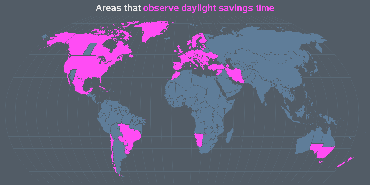 What 39 s your opinion on daylight saving time SAS Learning Post