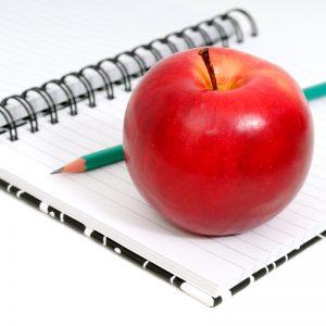 book_apple
