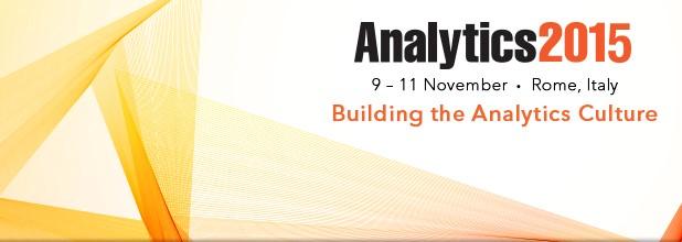 Analytics2015_Rome
